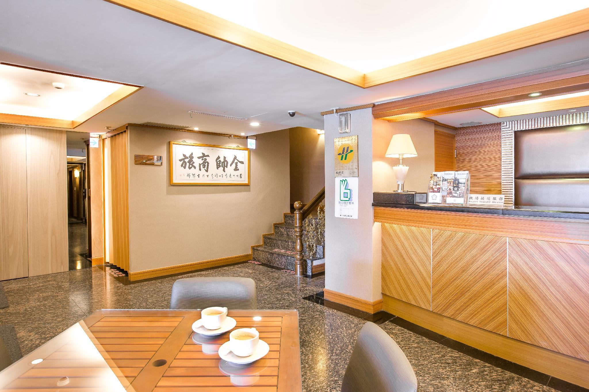 Kingshi Hotel