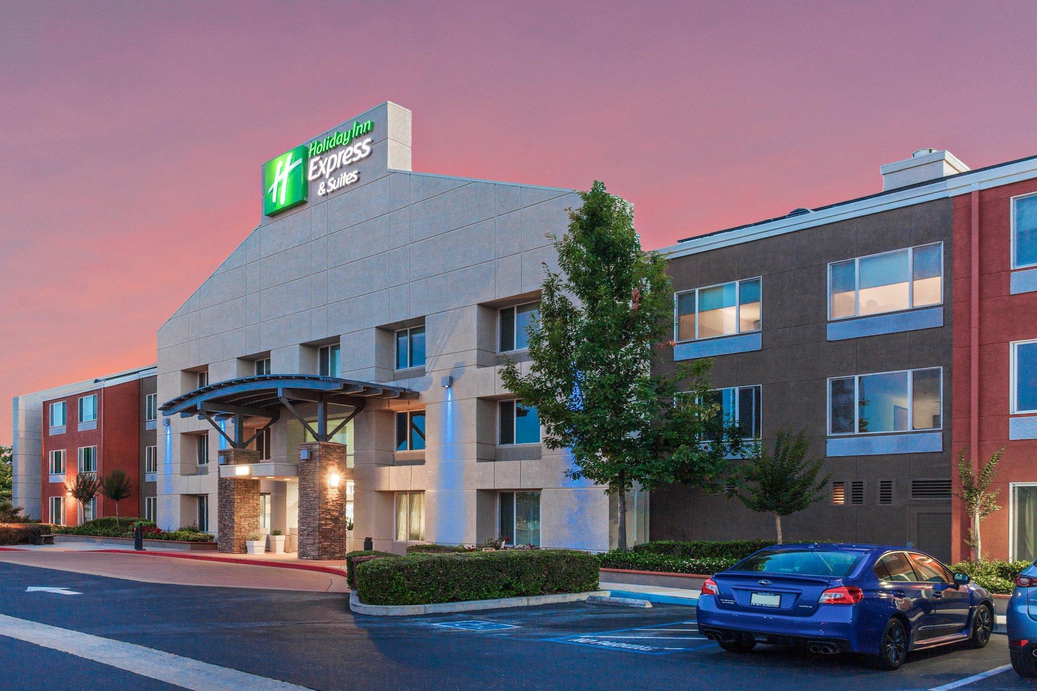 Holiday Inn Express Elk Grove Central Sacramento