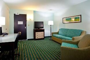 Фото отеля Holiday Inn Express Hotel & Suites Norfolk Airport