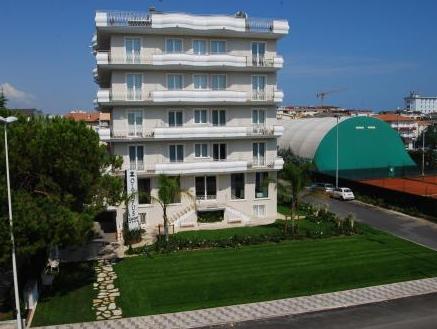 Olympus Resort
