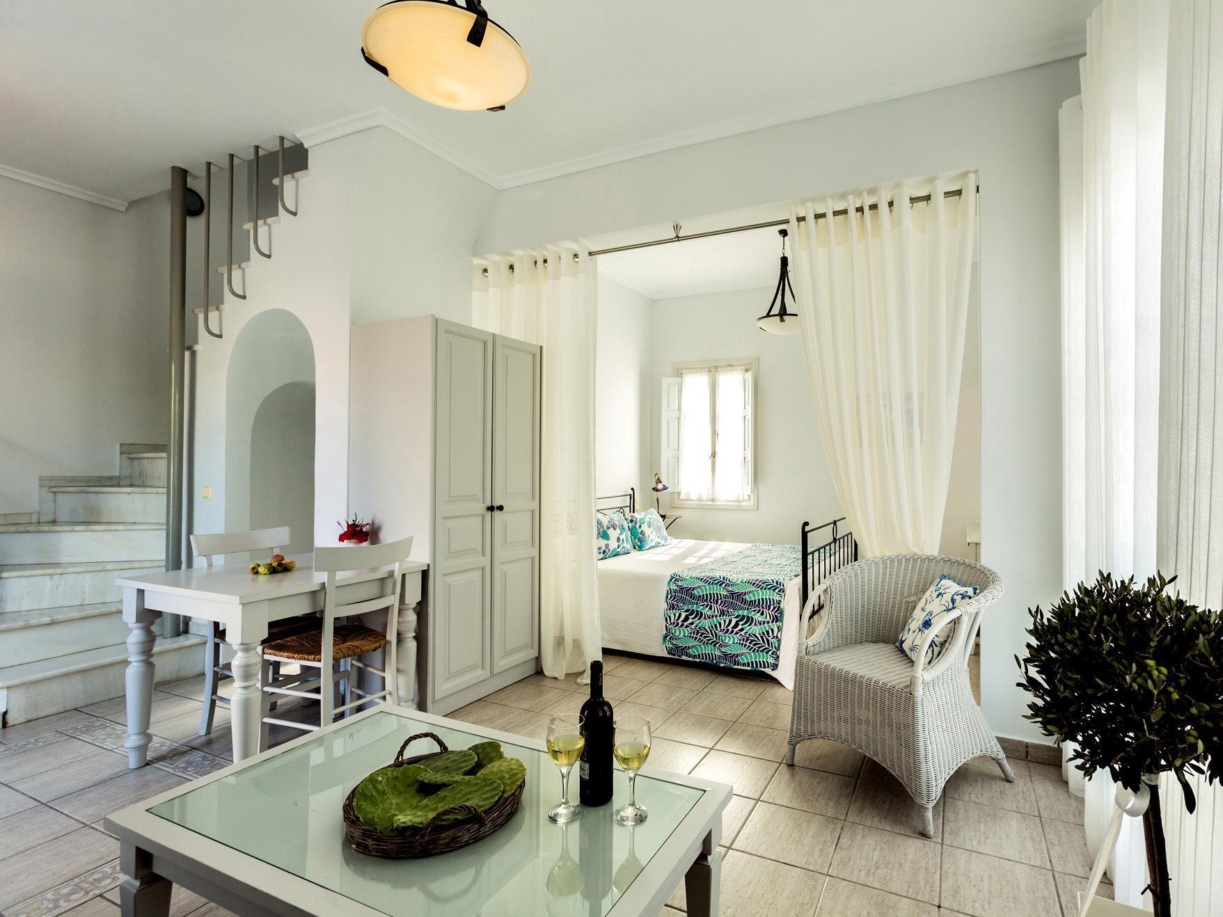 Pantheon Villas Hotel