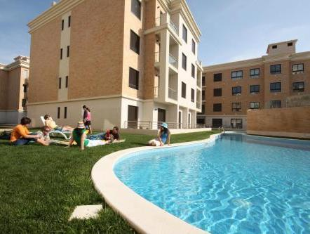 Parque Residence   Holiday Apartments