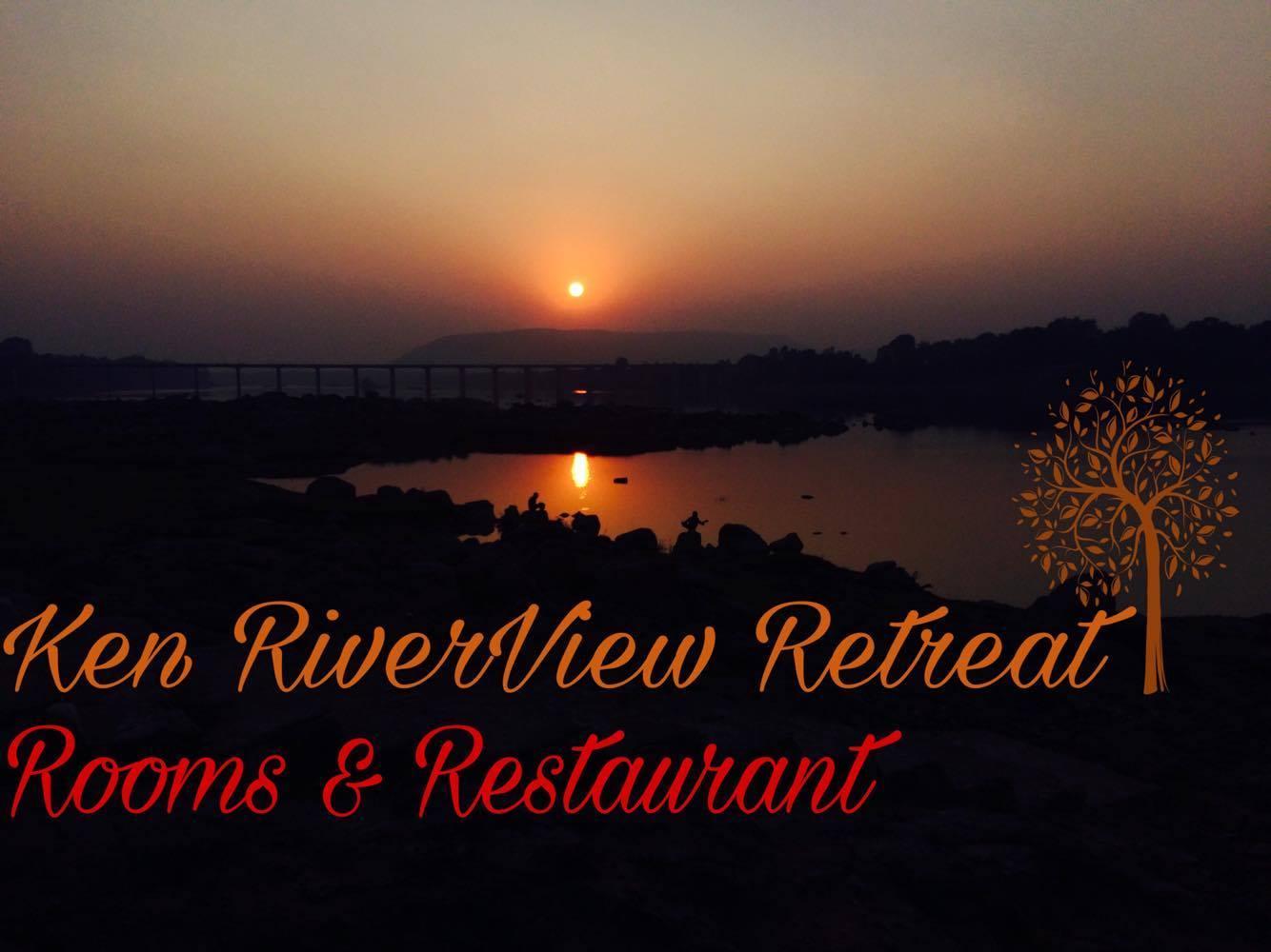 Ken Riverview Retreat