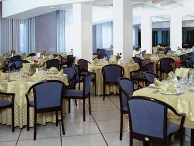 Clorinda Paestum Hotel