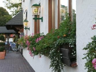 Hotel Dreimadelhaus