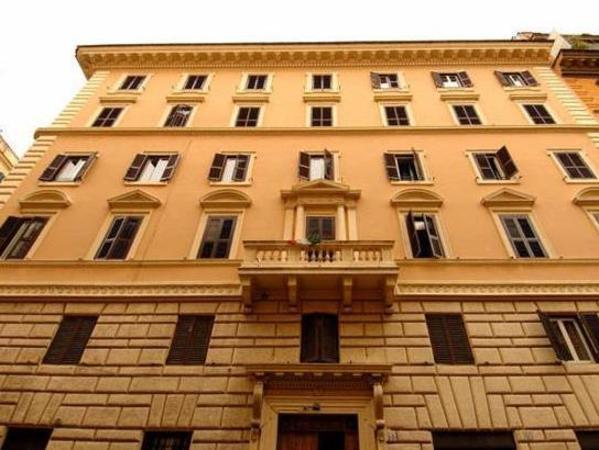 Hotel Ercoli Rome