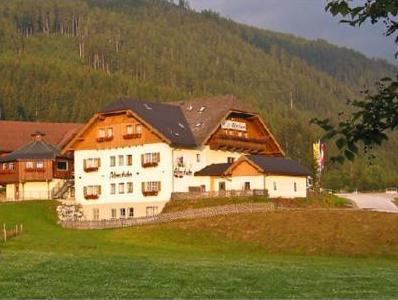 ALMGUT   Mountain Wellness Hotel