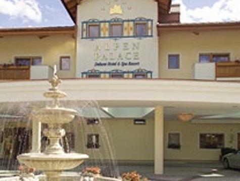 Alpenpalace Luxury Hideaway And Spa Retreat