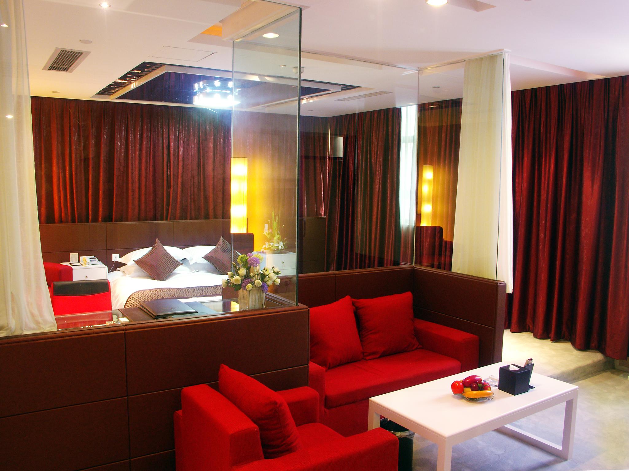 Hangzhou Jiadeng Business Hotel