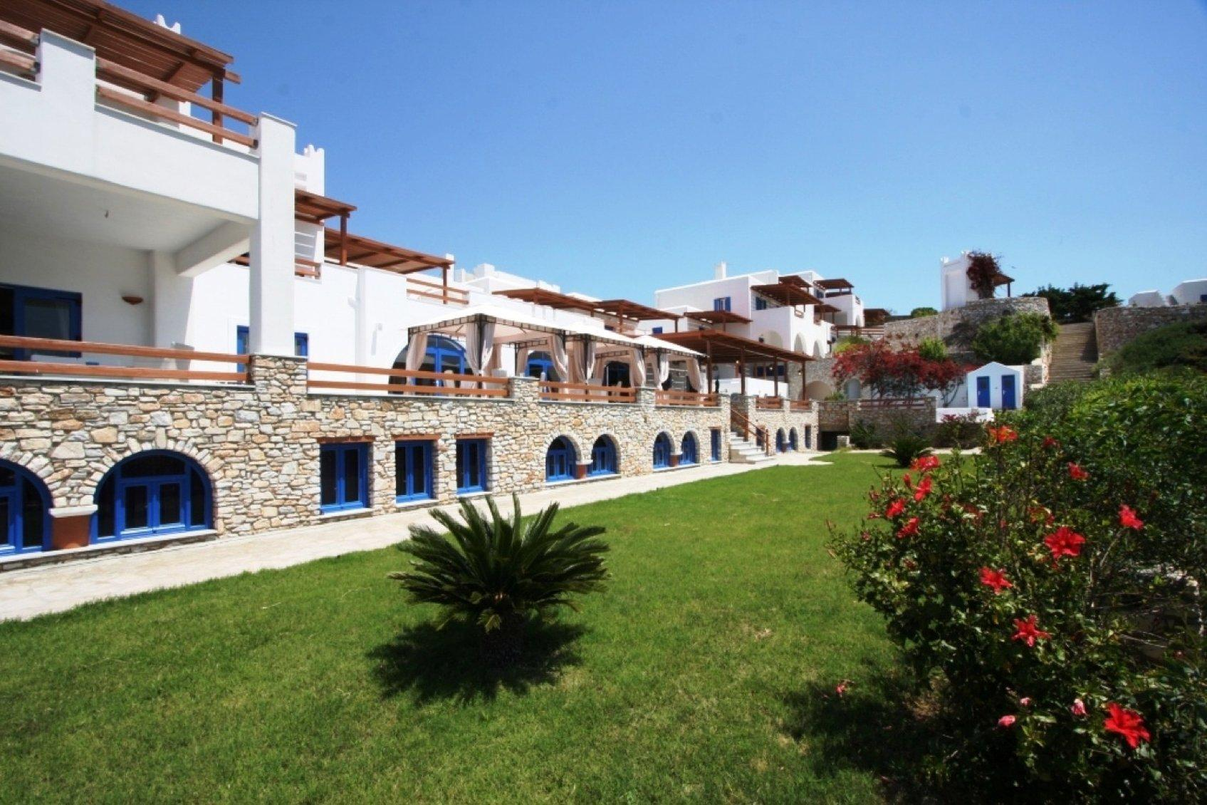 Paros Agnanti Resort And Conference