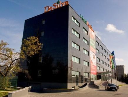 DeSilva Warszawa Piaseczno