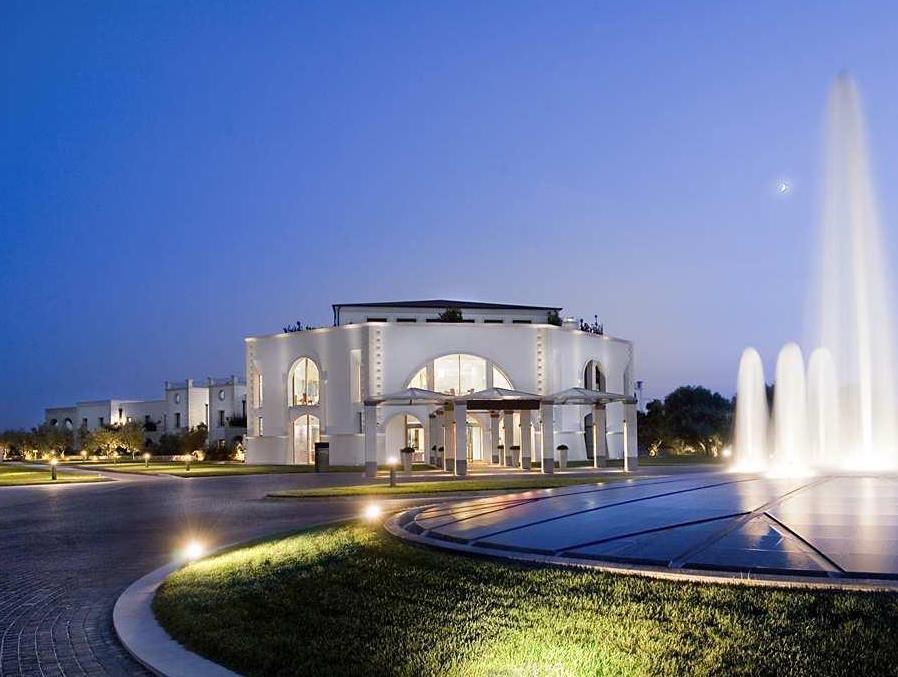 Acaya Golf Resort And Spa
