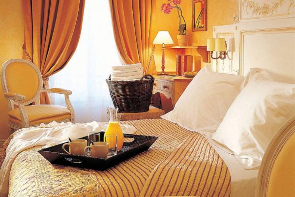 Hotel Gavarni Paris Paris