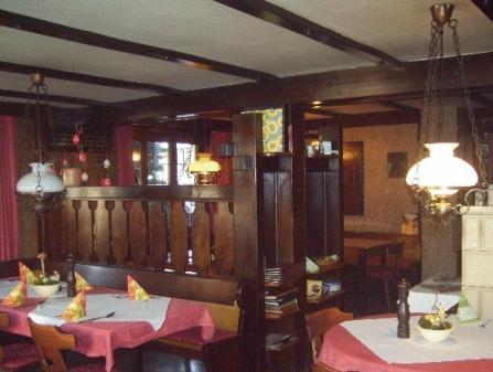 Hotel And Restaurant Zum Lamm