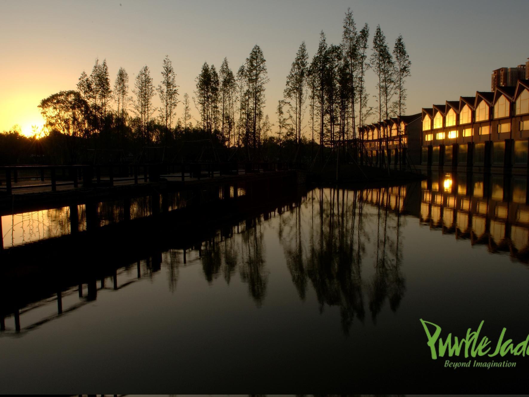 Purplejade Resort