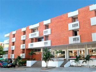 Hotel Barahona 72 By MFM