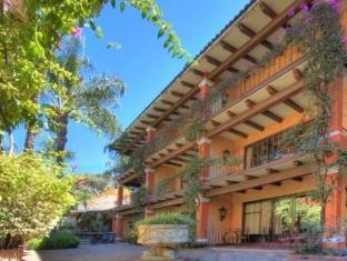 霍斯特里亞拉斯昆塔斯Spa及酒店