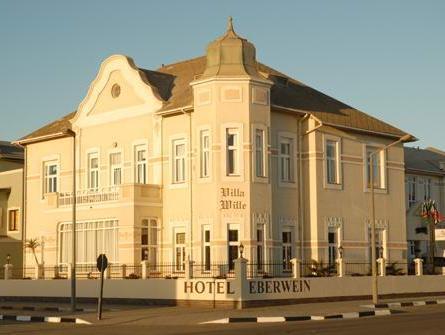 Hotel Eberwein