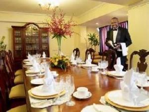 한눈에 보는 더 자메이카 페가수스 호텔 (The Jamaica Pegasus Hotel)