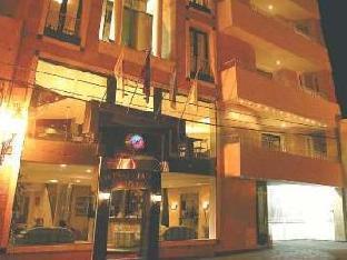 瑪麗蓮酒店
