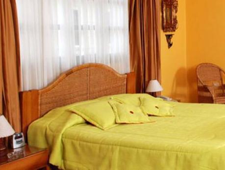 Hotel La Herreria Colonial