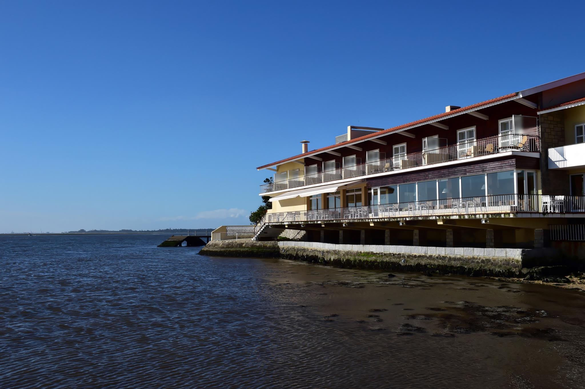 Pousada Da Ria   Aveiro   Charming Hotel
