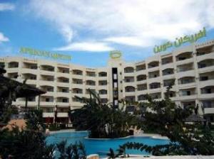 African Queen Hotel