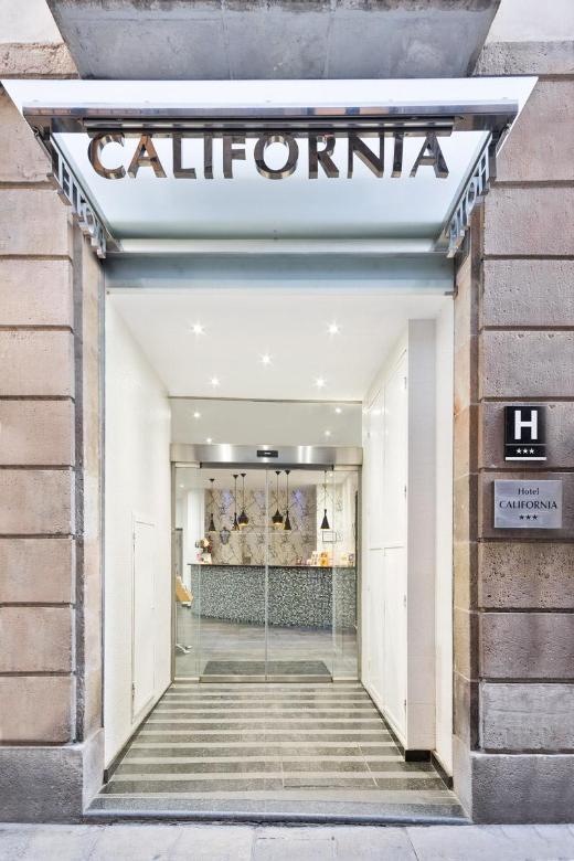 California Hotel Barcelona