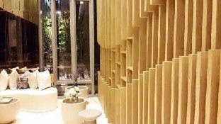 [スクンビット]アパートメント(33m2)| 1ベッドルーム/1バスルーム Ceil Ekkamai12, near Thonglor WIFI