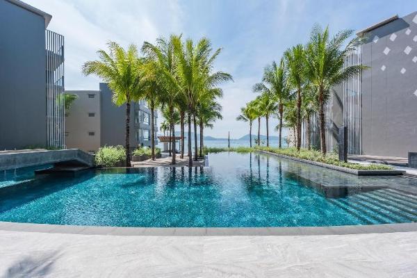 Oceanfront Beach Resort and Spa Phuket