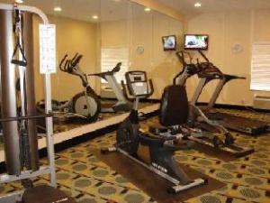 關於La Quinta Inn & Suites Longview North (La Quinta Inn & Suites Longview North)