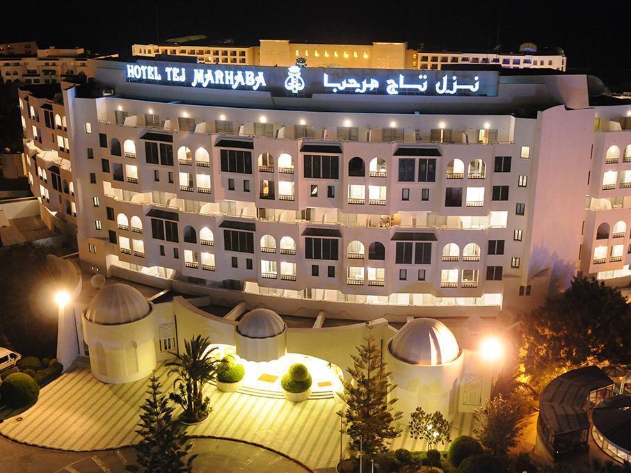 Tej Marhaba Hotel