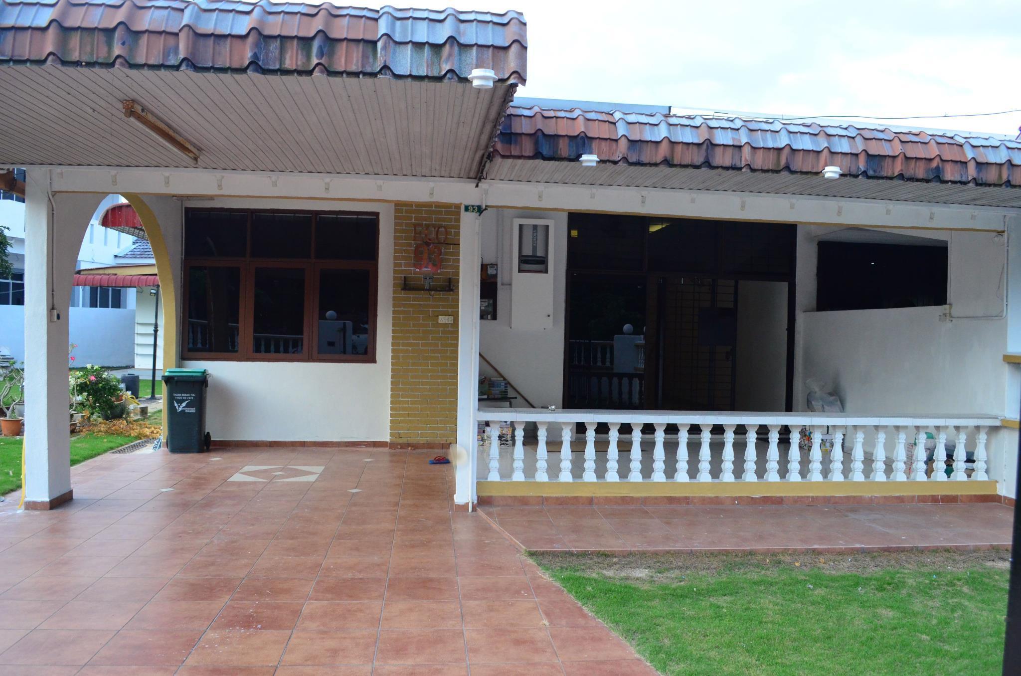 ECO93 Vacation Home Lunas