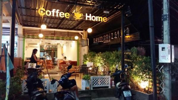 Coffee Home Phuket