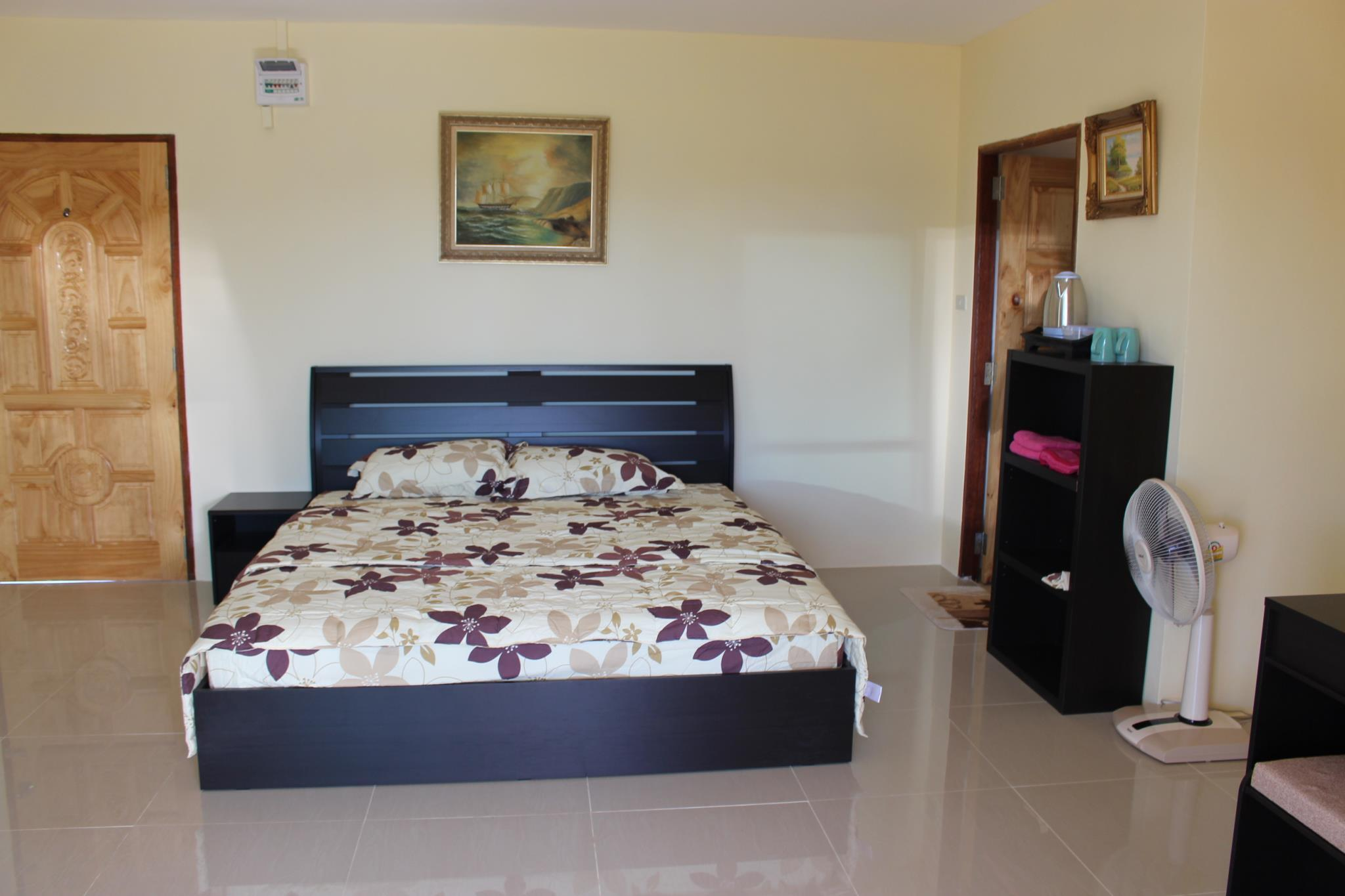 Leeya Hotel Resort
