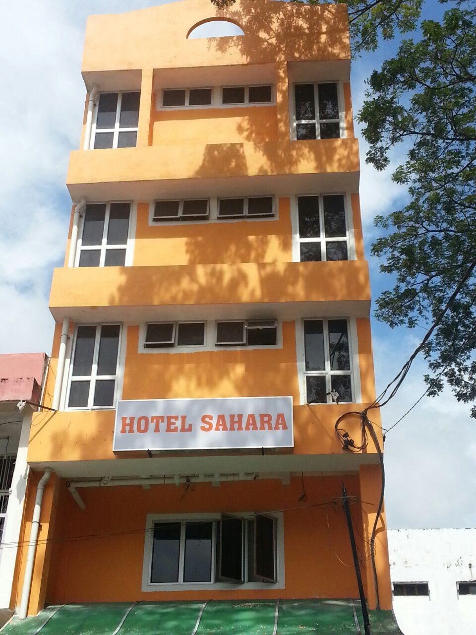 Hotel Sahara Kuala Kubu Bharu