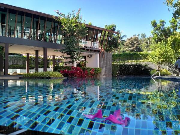 DCondo Campus Resort Chiangmai Chiang Mai