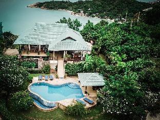 [チョンモン]ヴィラ(50m2)| 1ベッドルーム/2バスルーム One Bedroom 300 degree Seaview Villa