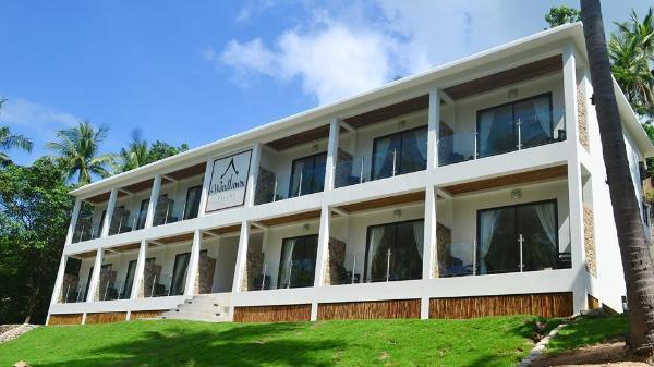 Woodlawn Villas Resort Koh Tao