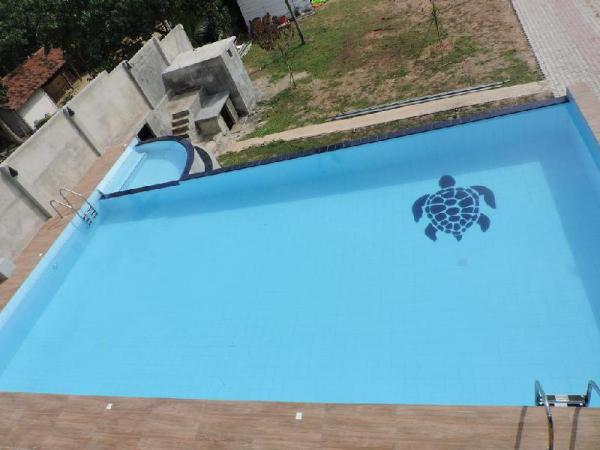 Turtle Beach Resort Mirissa
