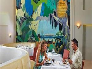 Couples Tower Isle Hotel
