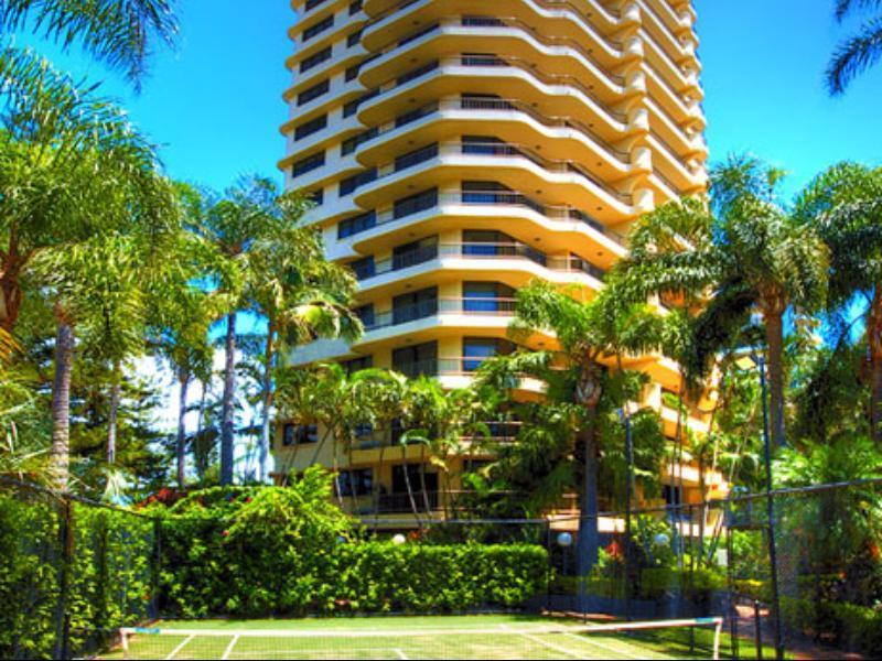 Aristocrat Holiday Apartments