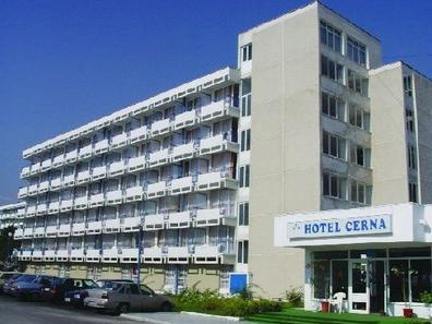 Hotel Cerna 1
