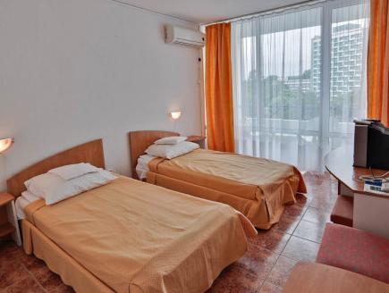 Hotel Cerna 2
