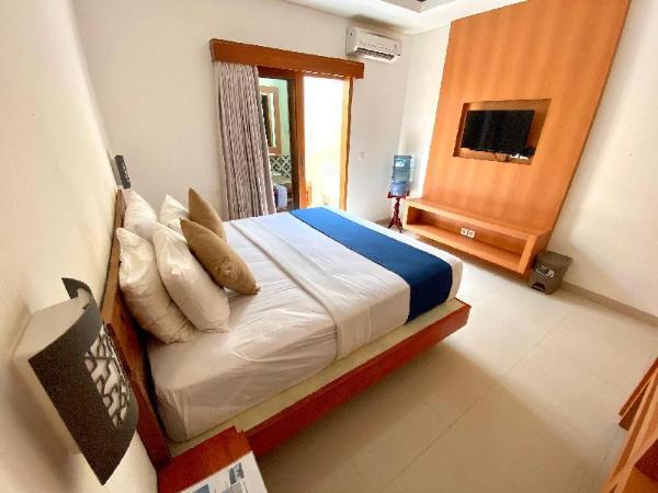 La Bella Hotel Villa and Spa Lombok