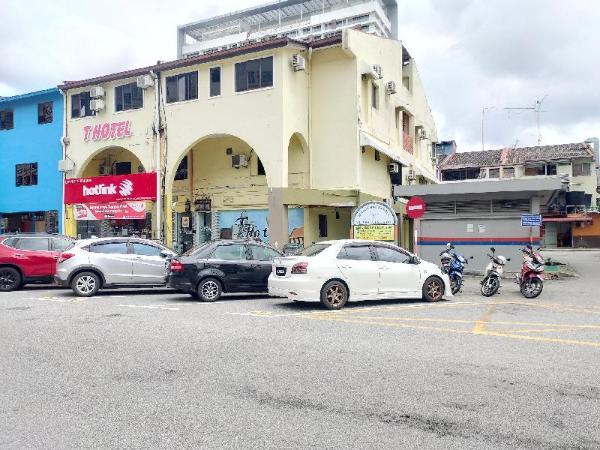 T Hotel Melaka Malacca
