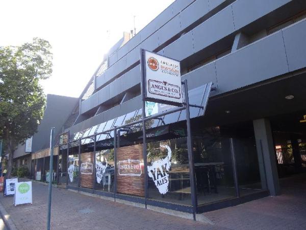 Adelaide Meridien Hotel & Apartments Adelaide