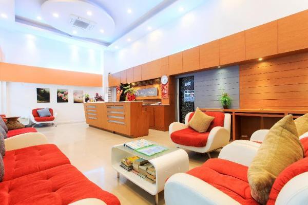Chaweng Budget Hotel Koh Samui