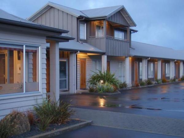 Arena Lodge Palmerston North