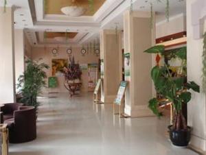 GreenTree Inn Yangzhou Mansion